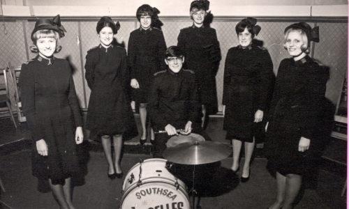 The Joybells 1969